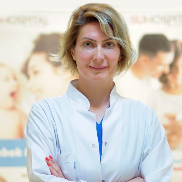 Op. Dr. Bahar Selda Doğan